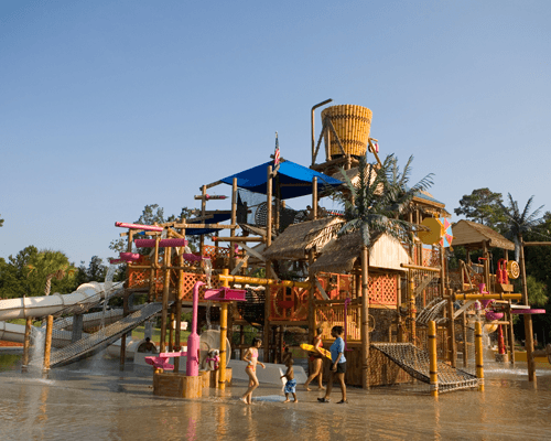Whirlin' Waters Adventure Park